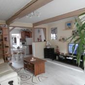 vente Maison / Villa 4 pièces Berteaucourt-les-Dames