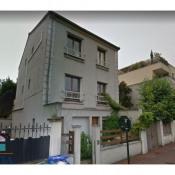 Malakoff, Apartamento 2 assoalhadas, 18,65 m2