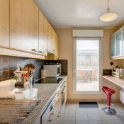 Asnières sur Seine, Apartment 4 rooms, 78 m2