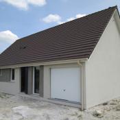 Maison 5 pièces + Terrain Lisieux