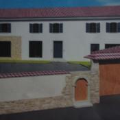 vente Maison / Villa 1 pièce Les Chères