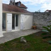 location Maison / Villa 2 pièces Mantes-la-Jolie