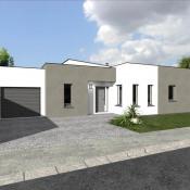 Maison 5 pièces + Terrain Sainte-Cécile