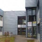 Location Local d'activités Échirolles 435 m²