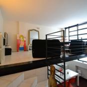 Paris 12ème, Loft 3 pièces, 60 m2