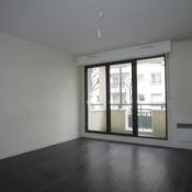 Asnières sur Seine, Appartement 2 pièces, 51,98 m2
