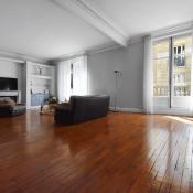 Paris 16ème, Appartement 7 pièces, 252 m2