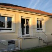 Paray Vieille Poste, Pavillon 4 pièces, 67 m2