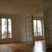 Paris 8ème, Appartement 4 pièces, 115 m2