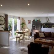 Pollionnay, Duplex 3 pièces, 86,09 m2