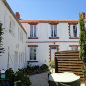 Noirmoutier en l'Ile, House / Villa 8 rooms, 179 m2