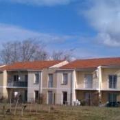 Salignac, Appartement 2 pièces, 36 m2