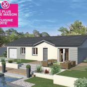 Maison avec terrain Saint-Didier-de-la-Tour 78 m²