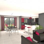 Maison 4 pièces + Terrain Saint-Martial-de-Nabirat