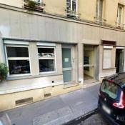 cession de bail Bureau Paris 15ème