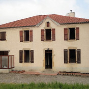 Eugénie les Bains, Maison / Villa 6 pièces, 150 m2