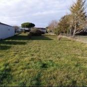 Vente terrain Meschers Sur Gironde