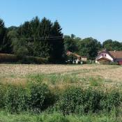 Terrain 800 m² Sérézin-de-la-Tour (38300)