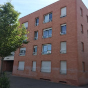 Courcouronnes, Apartamento 2 assoalhadas, 46 m2
