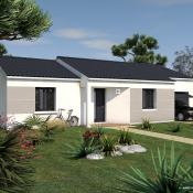 vente Maison / Villa 4 pièces Boisseuil