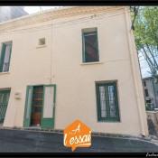 Saint Thibéry, Maison de village 3 pièces, 63 m2