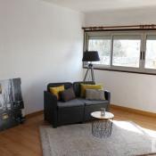 Pau, Studio, 21 m2