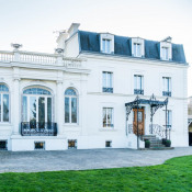 Montgeron, mansão 10 assoalhadas, 316 m2