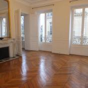 Paris 7ème, Appartement 5 pièces, 119,86 m2