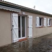 vente Maison / Villa 4 pièces Caraman Secteur