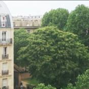 Paris 16ème, Appartement 5 pièces, 125 m2