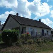 Vente maison / villa St Fargeau