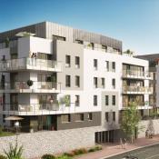 Vente appartement Evian les bains 415000€ - Photo 1