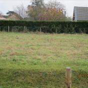 Terrain 600 m² Pitres (27590)