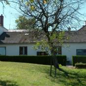 vente Maison / Villa 4 pièces Gueugnon 20 Min