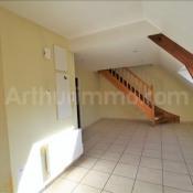 Sale apartment Hennebont 68000€ - Picture 1