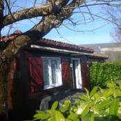 vente Maison / Villa 2 pièces Montalieu Vercieu
