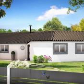 Maison avec terrain Pontaumur 110 m²