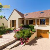 Courdimanche, Maison / Villa 7 pièces, 156 m2