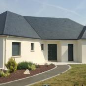 Maison 6 pièces + Terrain Bazoches-sur-Guyonne