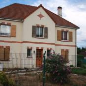 vente Maison / Villa 6 pièces Montrieux en Sologne