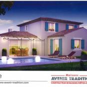 Maison 5 pièces + Terrain Roquefort-les-Pins