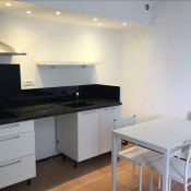 Rental apartment Aix en provence 790€ CC - Picture 1