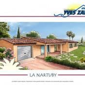 Maison 4 pièces + Terrain Brignoles (83170)