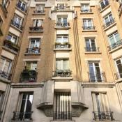 Clichy, Appartement 3 pièces, 53 m2