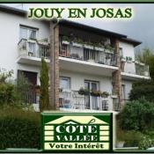 vente Maison / Villa 7 pièces Jouy-en-Josas