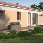 Maison 4 pièces + Terrain Labarthe-sur-Lèze