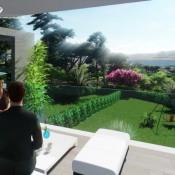 vente Appartement 4 pièces Sanary-sur-Mer