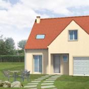 Maison 5 pièces + Terrain Fontenay-sur-Eure