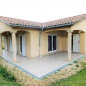 Chaintré, Villa 6 pièces, 124 m2