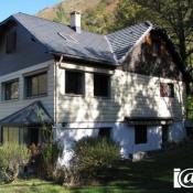 vente Maison / Villa 6 pièces Urdos